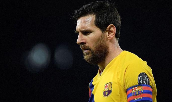 Месси опровергает слухи, новые правила футбола. Главные новости за 9 апреля