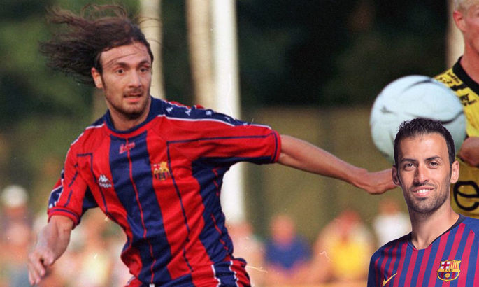 Екс-гравець Барселони: Матч з Наполі був огидним. Бускетс? Він грав як мій тато