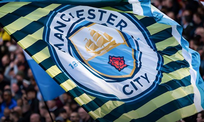 Официально: Манчестер Сити подал апелляцию в CAS по поводу запрета на участие в еврокубках