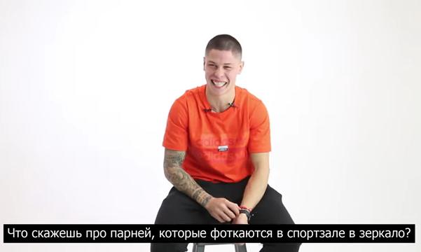 Денис Попов: За прошлый год в ночном клубе был 4 раза