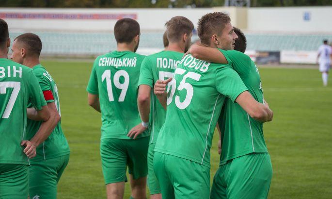 Клуб Первой Лиги объявил об уходе 14-ти игроков