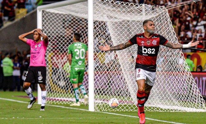 Абсолютный король. Фламенго выиграл Суперкубок Южной Америки - изображение 3