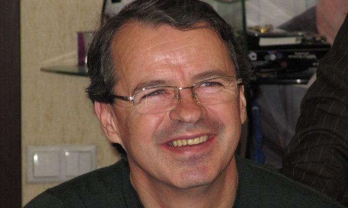 Игорь Наконечный: Рад, что удалось удержать Черноморец на плаву перед тем, как команду принял Григорчук
