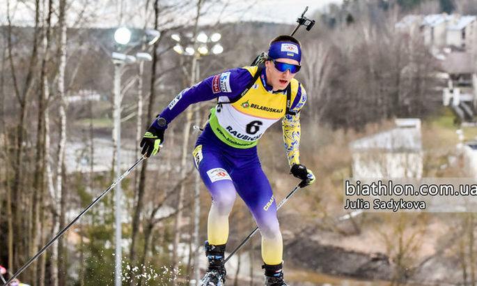 Прискорення на рівні: Українські біатлоністи показали майстер-клас перед початком сезону. Відео