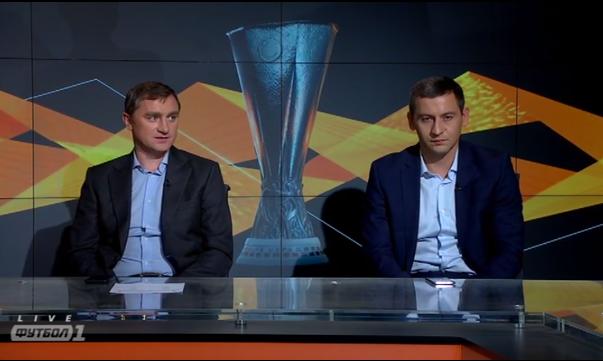 Бєлік і Воробей назвали найкращих і найгірших суперників для Шахтаря в 1/8 ЛЄ