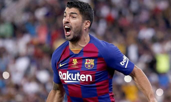 Суарес: Победа Барселоны в Эль-Классико нанесет сильный удар по Реалу