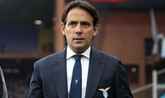 Симоне Индзаги заявил, что матч с Ювентусом будет решающим для Лацио