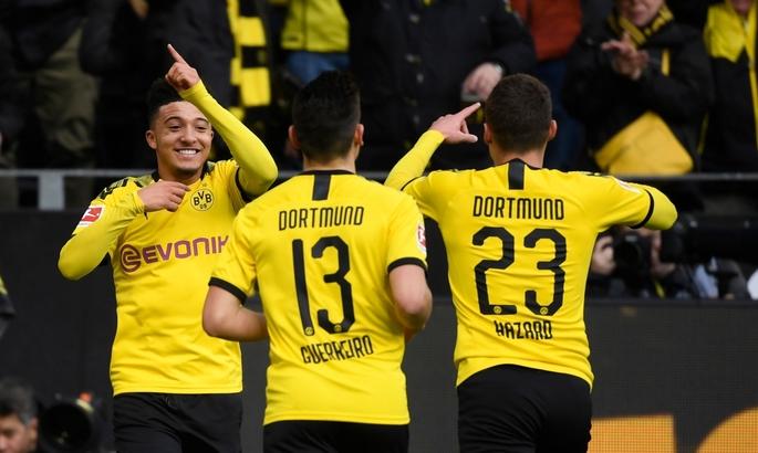Бундесліга. Дортмунд мінімально переграв Фрайбурґ, Ґладбах виграв у Ауґсбурґа