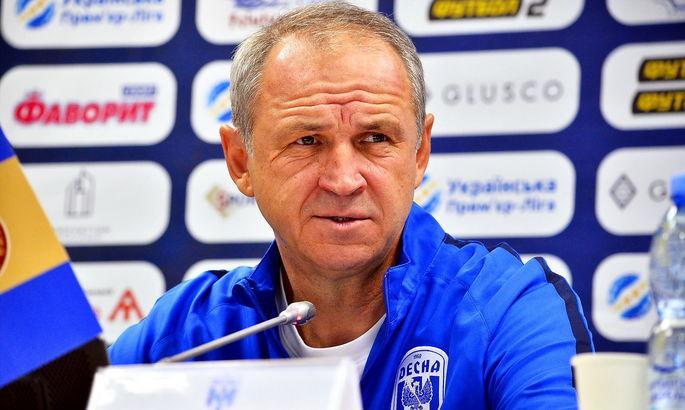 Рябоконь і Михайличенко – найкращі тренер і гравець УПЛ в березні