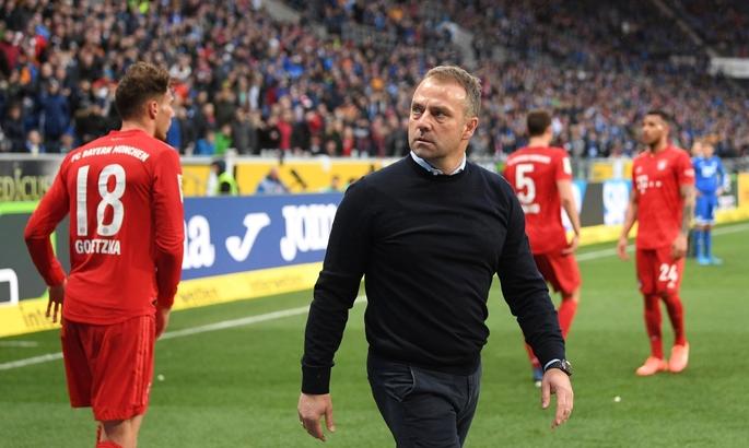 Попятная УЕФА, лидер Беларуси, новая стратегия Баварии. Главные новости за 5 апреля