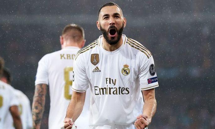 C «Барсой» происходит страшное, «Реал» впервые за 100 дней стал ... | 410x685