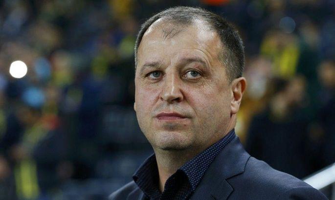 Вернидуб: Ви думаєте, що я не хотів очолити Динамо? Хотів, але так склалося