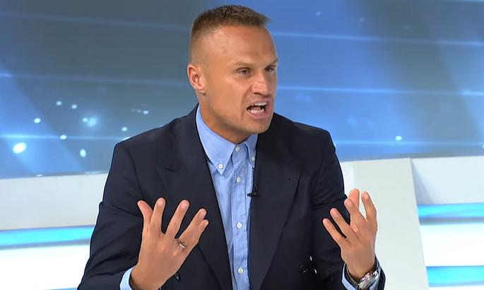 Шевчук: Не до конца согласен с Шевченко, что чемпионат Украины не так много нам дает