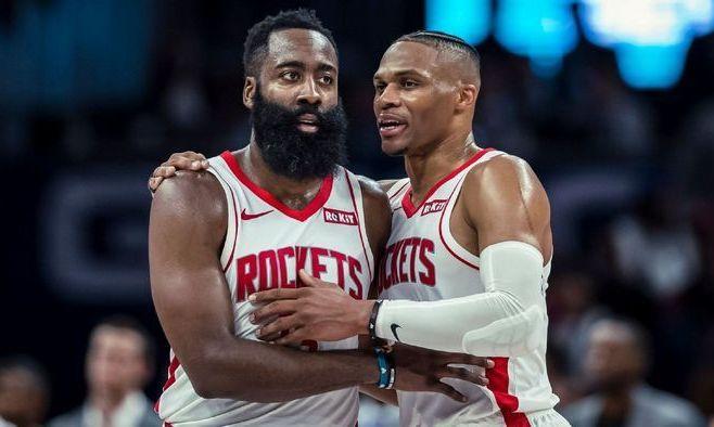 Хьюстон набрал крейсерский темп, конфликт суперзвезд, неудержимый Зайон и другие события недели в НБА