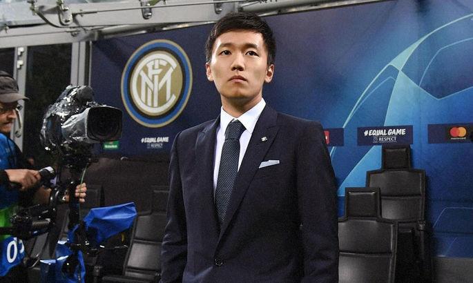 Президент Интера Чжан: Конте - топ-тренер, но я должен думать о прочности клуба
