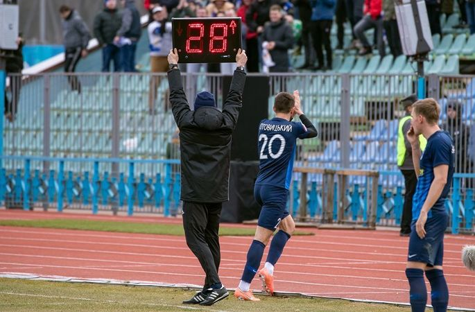 Найкращий футболіст 20-го туру української Прем'єр-ліги за версією читачів UA-Футбол - изображение 2