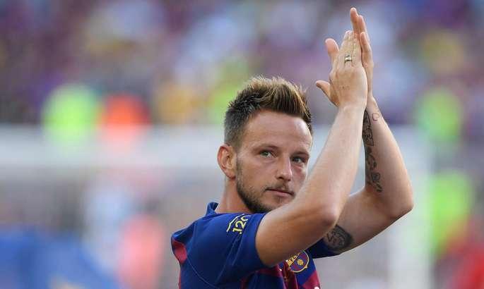 Барселона готова відпустити Ракітіча за 20 млн євро