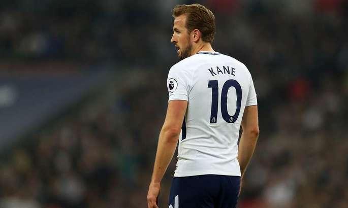 Пол Мерсон: Кейн может сделать Манчестер Юнайтед претендентом на титул АПЛ