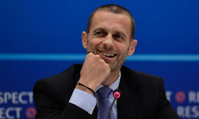 УЕФА утвердил штрафы для клубов, которые покаялись за участие в Европейской Суперлиге