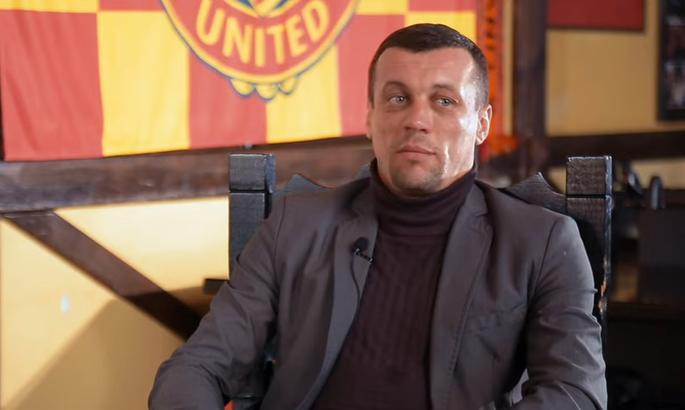 Яценко сравнил тренерские подходы Михайличенко и Яковенко