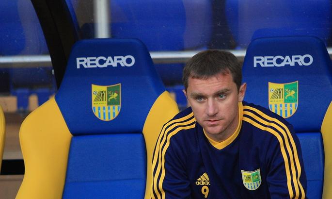 Воробей: Вылет Украины из высшего дивизиона Лиги наций не должен стать трагедией
