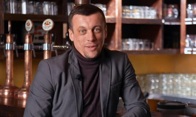 Яценко: Валенсия в 2006-м за 7 млн хотела подписать Алиева, Милевского и меня
