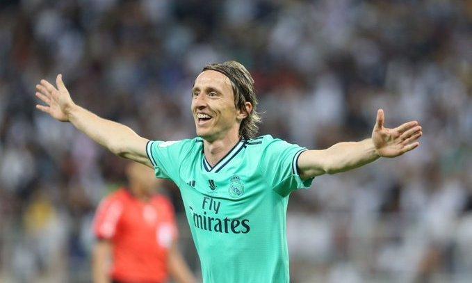 ЗМІ: Реал не буде утримувати Модріча і влітку відпустить півзахисника