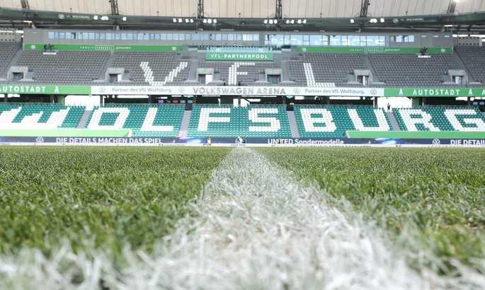Вольфсбург определился с подготовкой к ответному матчу с Шахтером