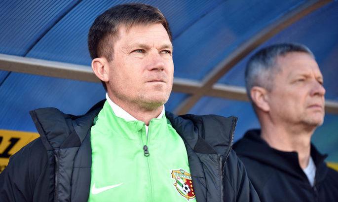 Юрій Максимов телефонував до Рябоконя перед очною дуеллю в Кубку України