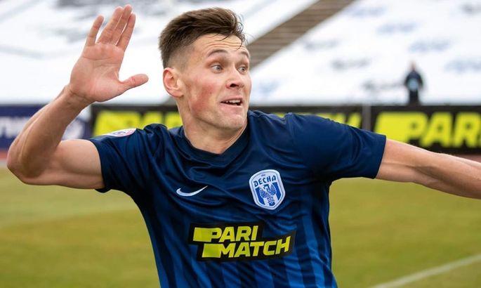 Олександр Філіппов може перейти до клубу з Бельгії – ЗМІ