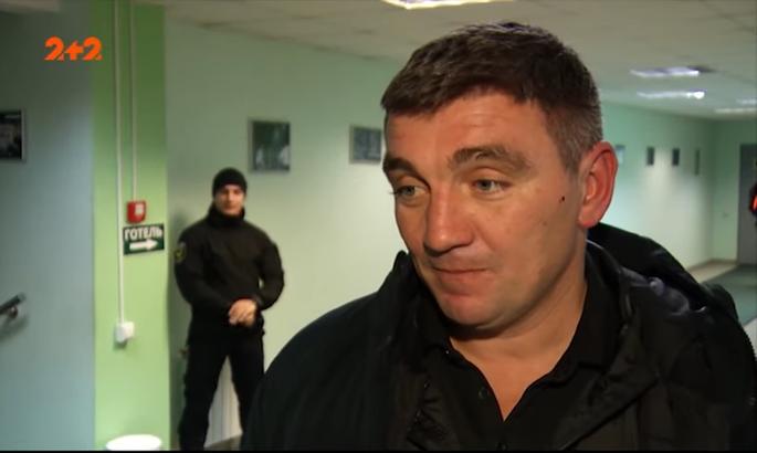 Руслан Костышин сравнил матч с Риекой в ЛЕ и с Прикарпатьем в Кубке Украины