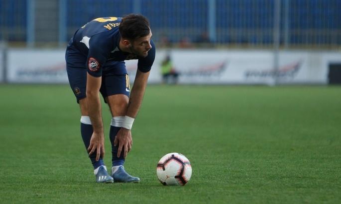 Бывший игрок Сток Сити и Ипсвича сравнил футболиста из УПЛ с Эденом Азаром