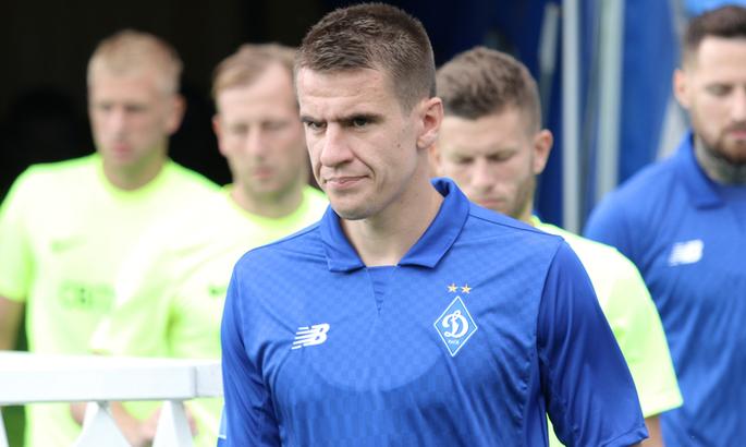 У Беседина состоялся разговор с Мирчей Луческу о будущем в команде