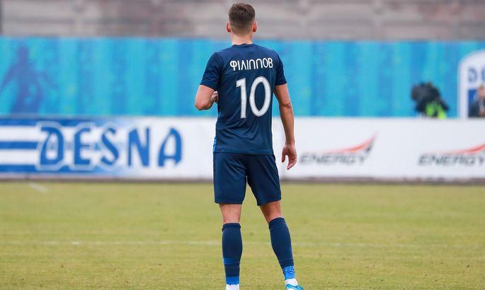 Найкращий футболіст 22-го туру української Прем'єр-ліги за версією читачів UA-Футбол