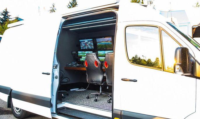Клуб із УПЛ зголосився придбати фургон для обслуговування VAR