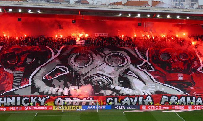 Дайджест: чешские болельщики в противогазах, приветствие Жозе и матч ЛЧ для одного фаната