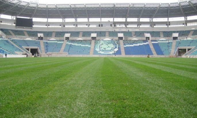 Источник: Если Десна выйдет в группу ЛЕ, то будет проводить домашние матчи турнира в Одессе