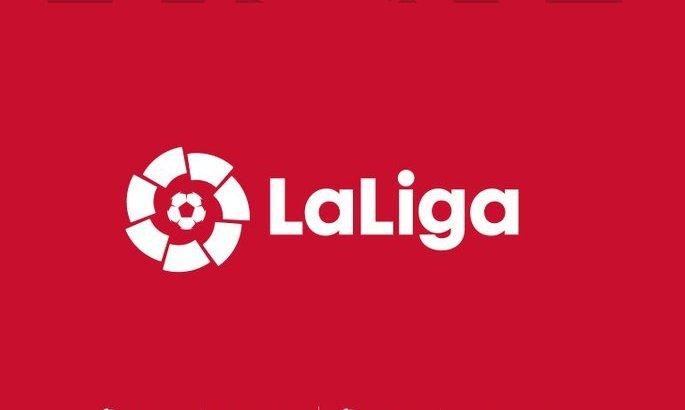 Атлетико оторвался уже на семь очков. Турнирная таблица Ла Лиги 2020/21