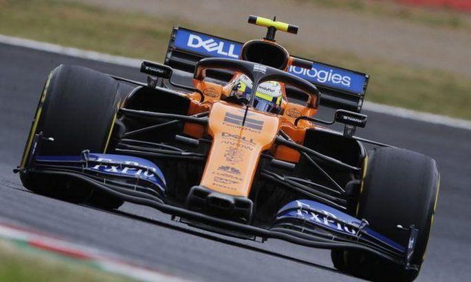 Макларен не выступит на Гран-при Австралии. У сотрудника команды обнаружили коронавирус