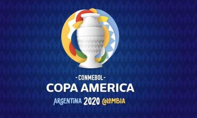 Кубок Америки перенесен на 2021 год