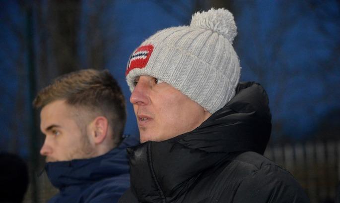 Василь Кобін: Радий, що жереб звів нас з київським Динамо