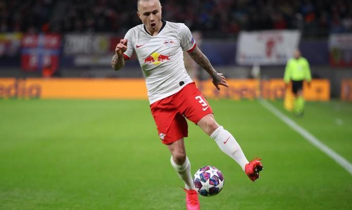 Лейпциг выкупил Анхелиньо у Манчестер Сити