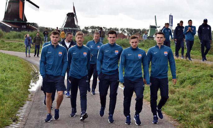 Чистка в Мариуполе: еще 10 игроков покинут команду