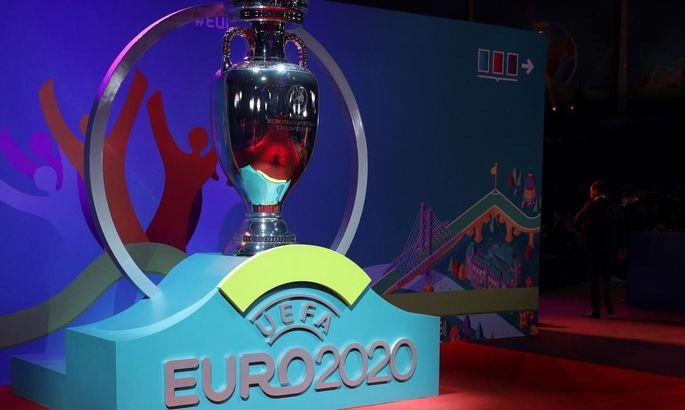 УЄФА затвердив розклад матчів Євро-2020. Україна стартує 13 червня