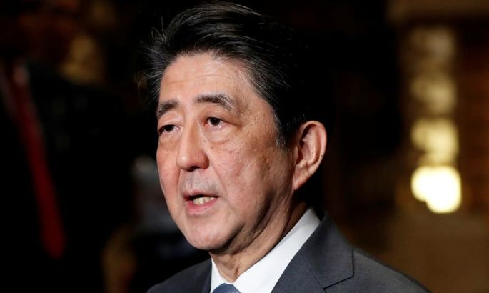 Премьер-министр Японии: Мы преодолеем распространения инфекции и проведем Олимпиаду
