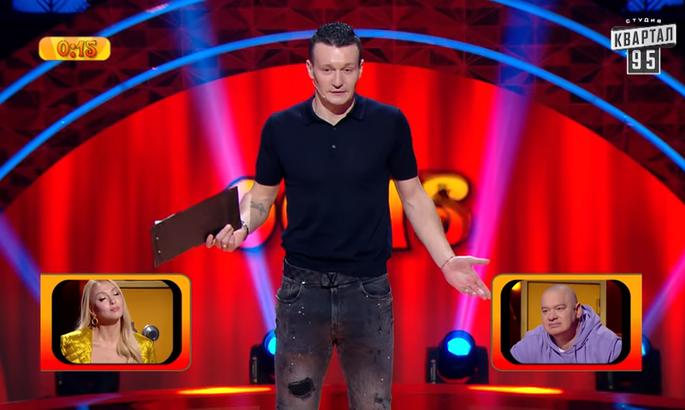 Артем Федецкий победил в шоу Рассмеши комика