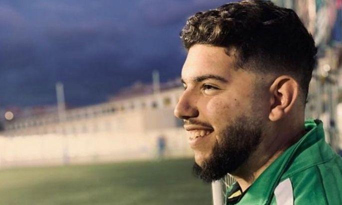 В Іспанії від коронавірусу помер 21-річний футболіст аматорського клубу