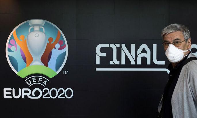 Продолжать или отменить сезон? Какое решение примет УЕФА - прогноз от ESPN