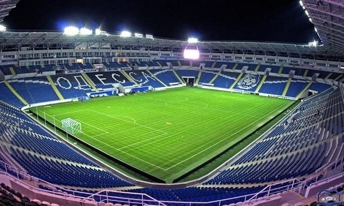 Суд вернул стадион Черноморец компании Allrise Capital