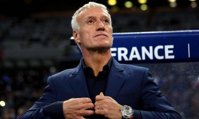 """""""Это мудрое решение"""". Тренер сборной Франции высказался о переносе Евро"""